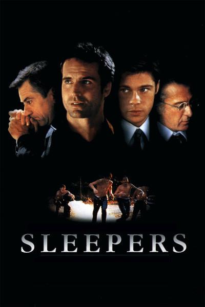 Sleepers Movie Review & Film Summary (1996)  Roger Ebert