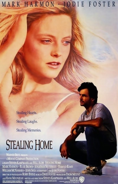 Image result for stealing home - movie