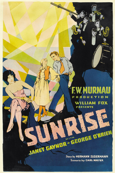 Sunrise Movie Poster