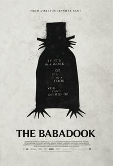 Widget babadook