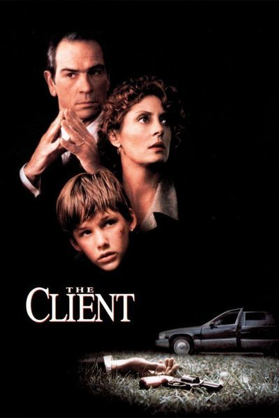 The Client Movie Review & Film Summary (1994)  Roger Ebert
