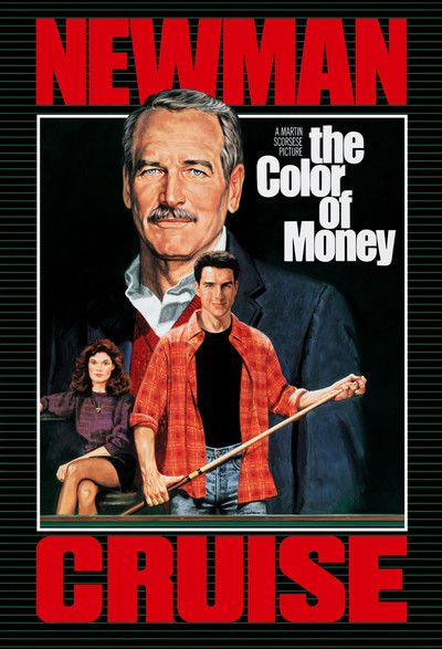Image result for color of money