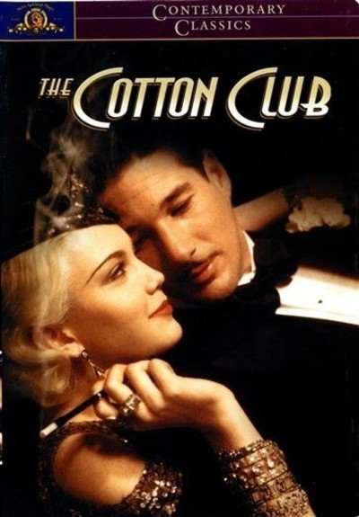 the cotton club 1984