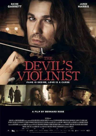 The Devils Violinist Movie Review 2015  Roger Ebert