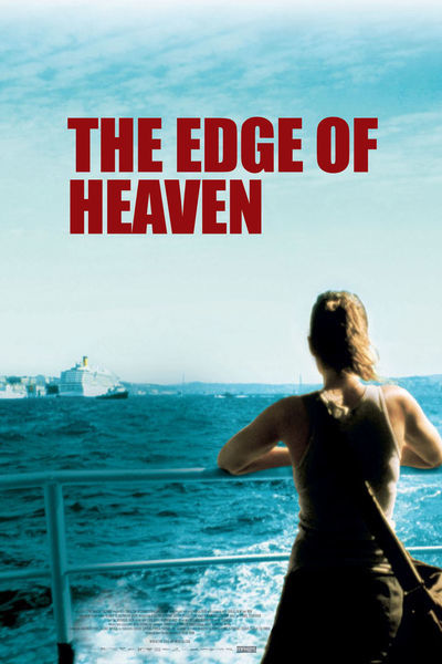The Edge of Heaven Movie Review 2008  Roger Ebert