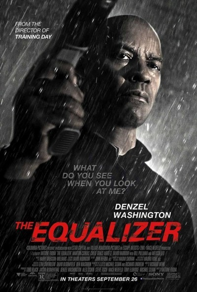 The Equalizer movie review  film summary 2014  Roger Ebert