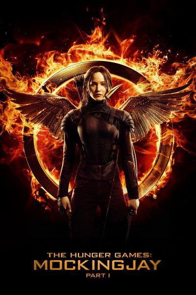 Image result for hunger games mockingjay part 1 poster free use