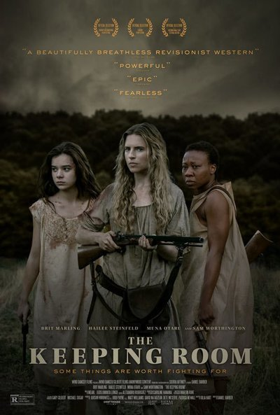 The Keeping Room Movie Review 2015  Roger Ebert