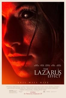 Widget lazarus effect