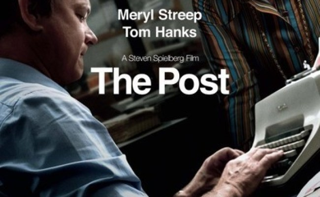 The Post Movie Review Film Summary 2017 Roger Ebert
