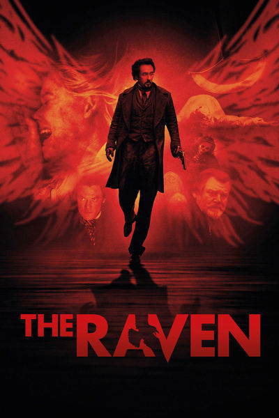 Resultado de imagem para the raven 2012 movie