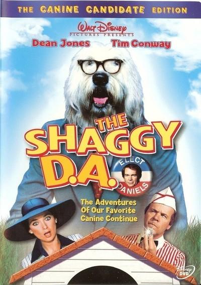 The Shaggy DA Movie Review Amp Film Summary 1976 Roger