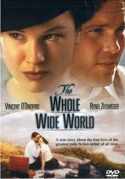 The Whole Wide World Movie Review 1997 Roger Ebert
