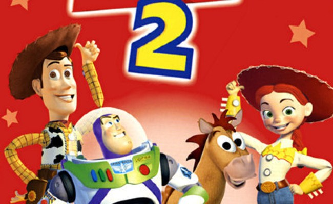 Toy Story 2 Movie Review Film Summary 1999 Roger Ebert