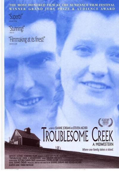 Troublesome Creek A Midwestern Movie Review 1997  Roger Ebert