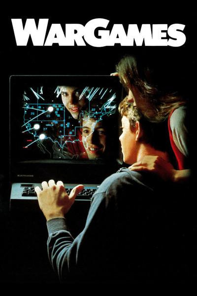 Wargames Movie Review & Film Summary (1983)  Roger Ebert