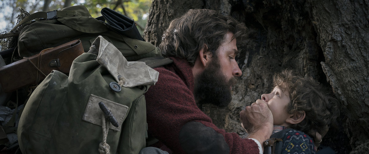 A Quiet Place Movie Review  Film Summary 2018  Roger Ebert