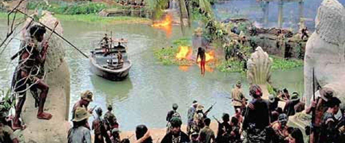 Apocalypse Now Movie Review