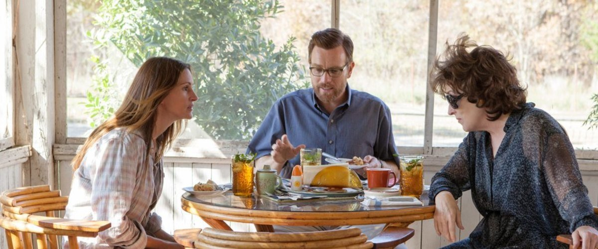 August: Osage County Movie Review