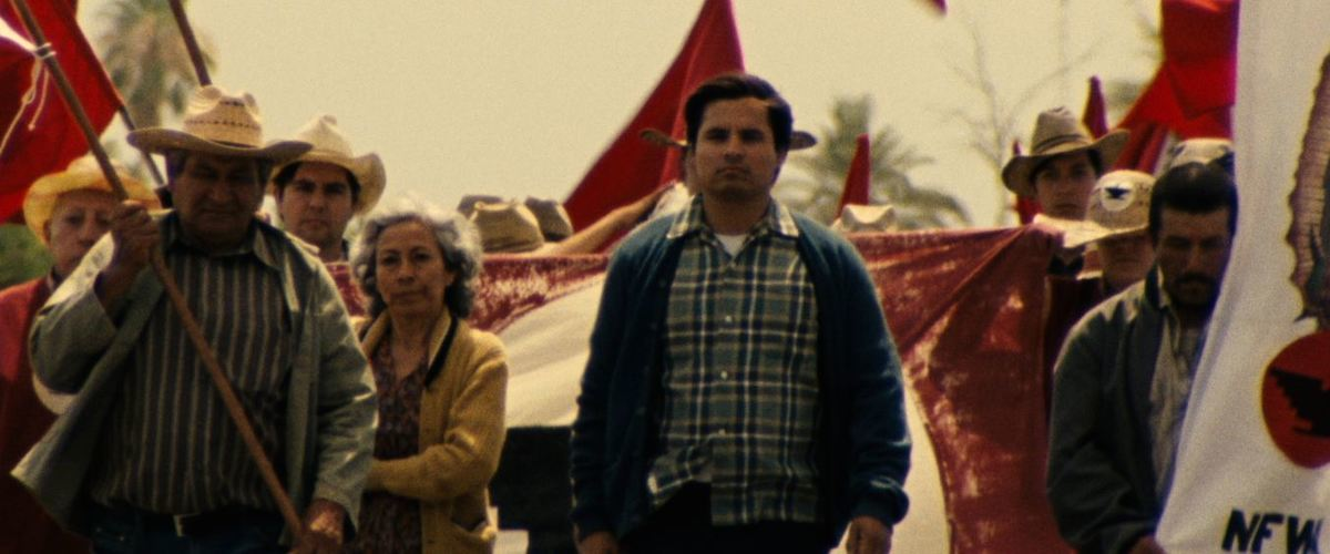 Cesar Chavez Movie Review