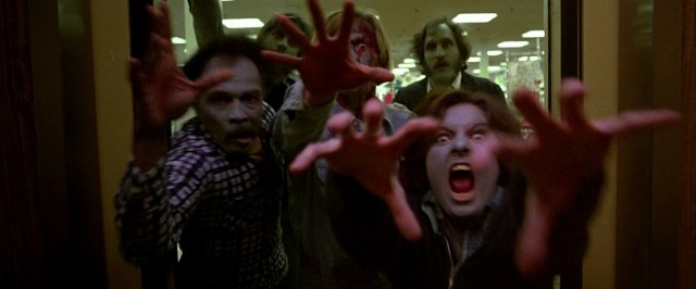 Dawn of the Dead movie review (1979) | Roger Ebert