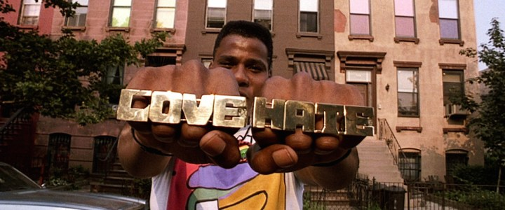Do the Right Thing movie review (1989) | Roger Ebert