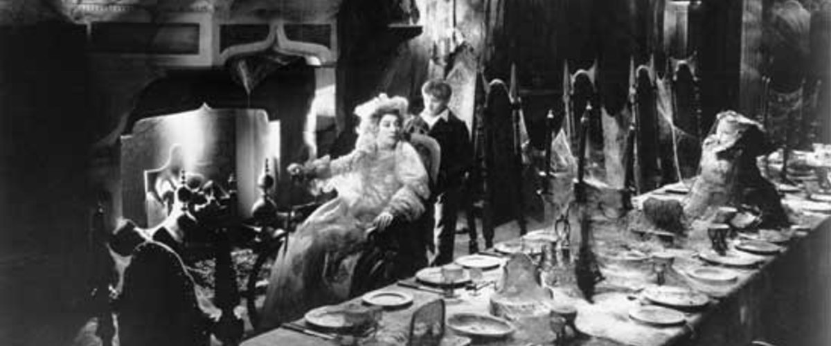 Great Expectations Movie Review 1946  Roger Ebert