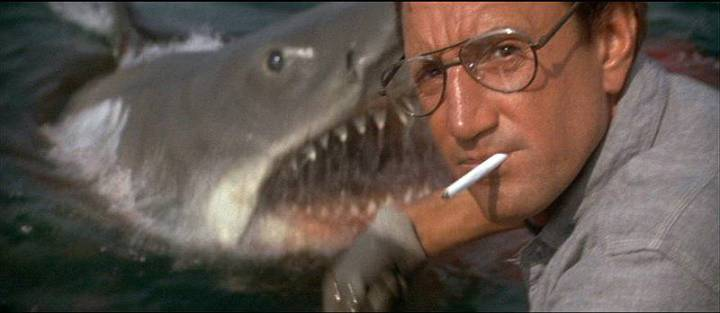 Jaws movie review & film summary (1975) | Roger Ebert