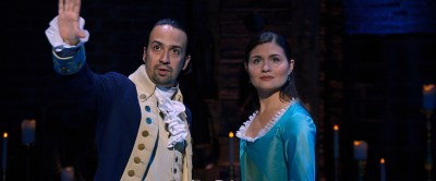 Hamilton movie review & film summary (2020) | Roger Ebert