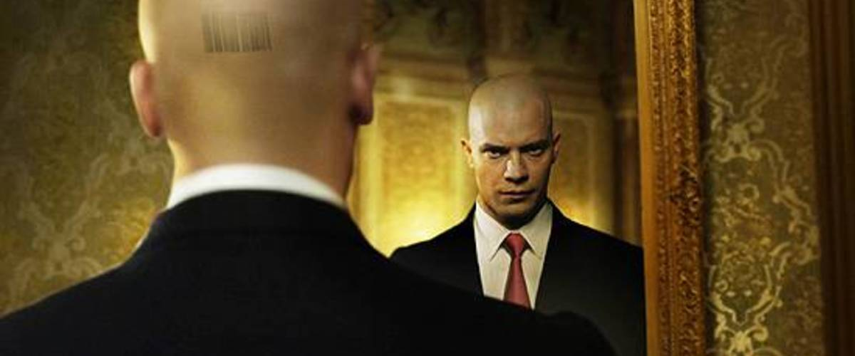 Hitman Movie Review