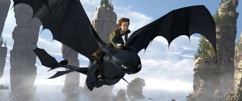 """Image result for First Flight """"How to Train Your Dragon"""