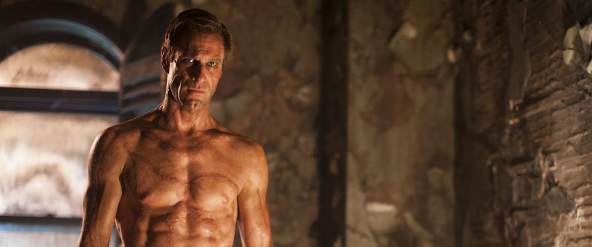 I, Frankenstein Movie Review