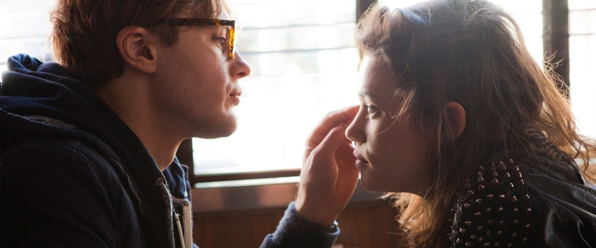 I Origins Movie Review