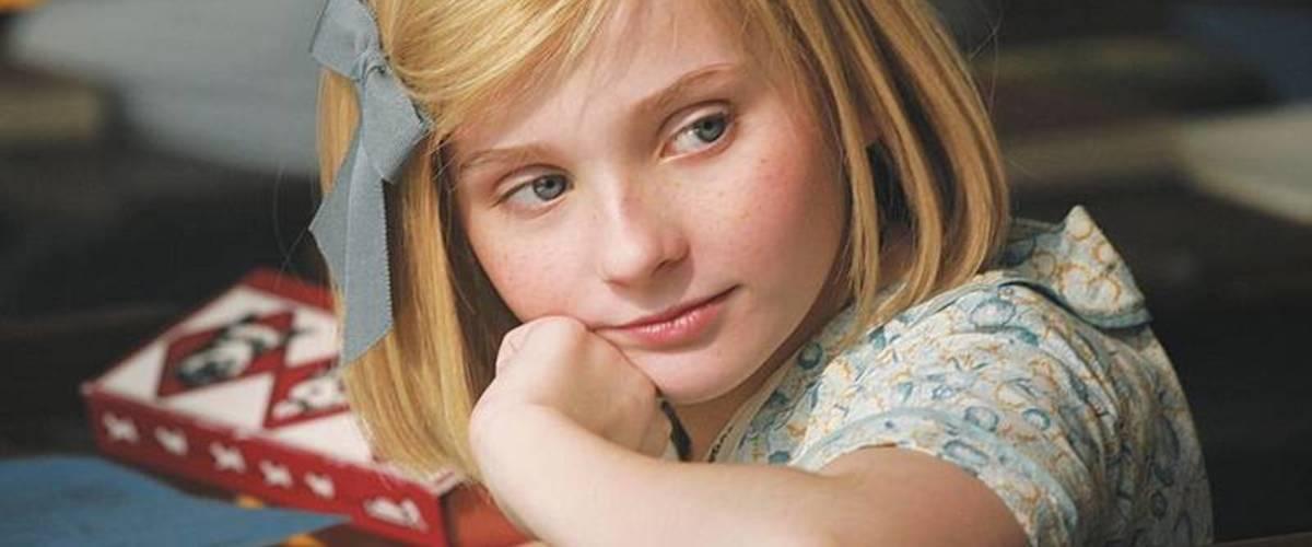 Kit Kittredge: An American Girl Movie Review