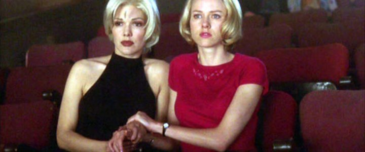 Image result for mulholland drive 2001 film stills and poster