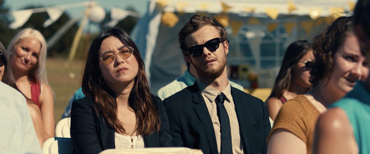 Plus One Movie Review  Film Summary 2019  Roger Ebert