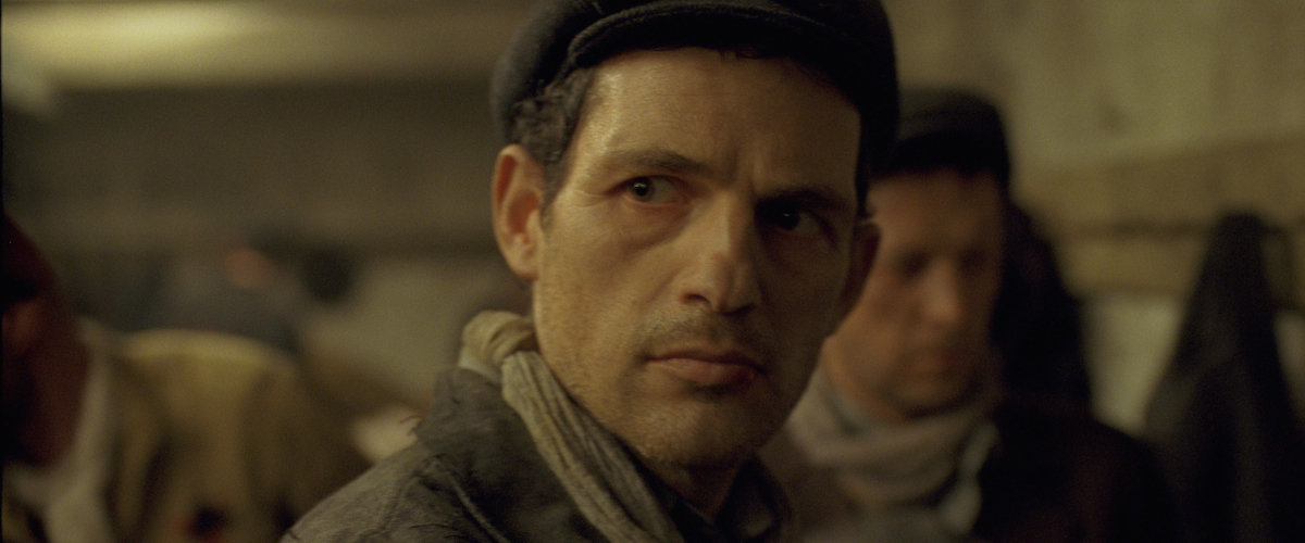 Son of Saul Movie Review  Film Summary 2015  Roger Ebert