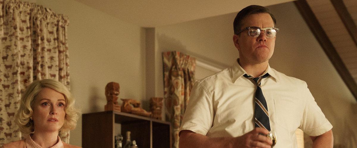 Suburbicon movie review & film summary (2017)   Roger Ebert