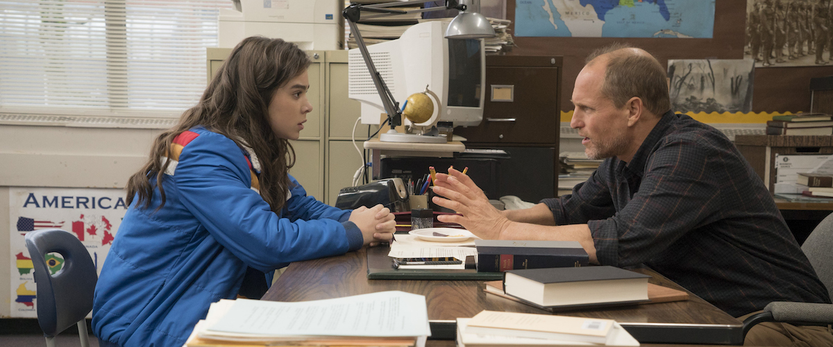 The Edge of Seventeen movie review (2016) | Roger Ebert