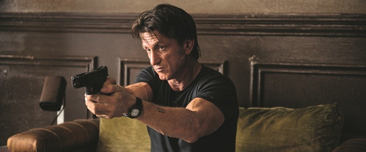 The Gunman Movie Review  Film Summary 2015  Roger Ebert