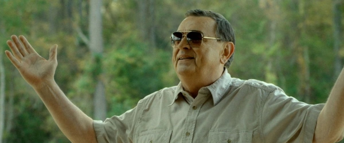 The Sacrament Movie Review
