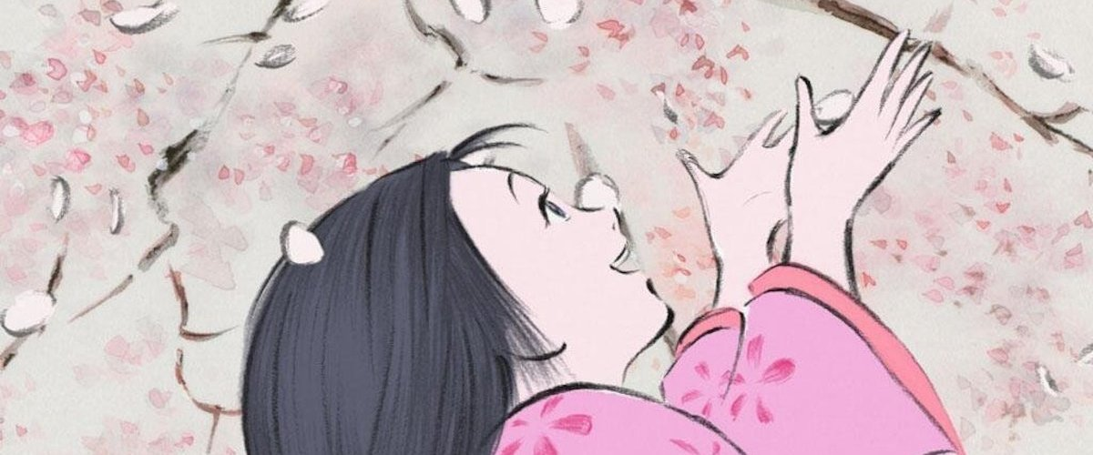 The Tale of The Princess Kaguya movie review (2014)   Roger Ebert