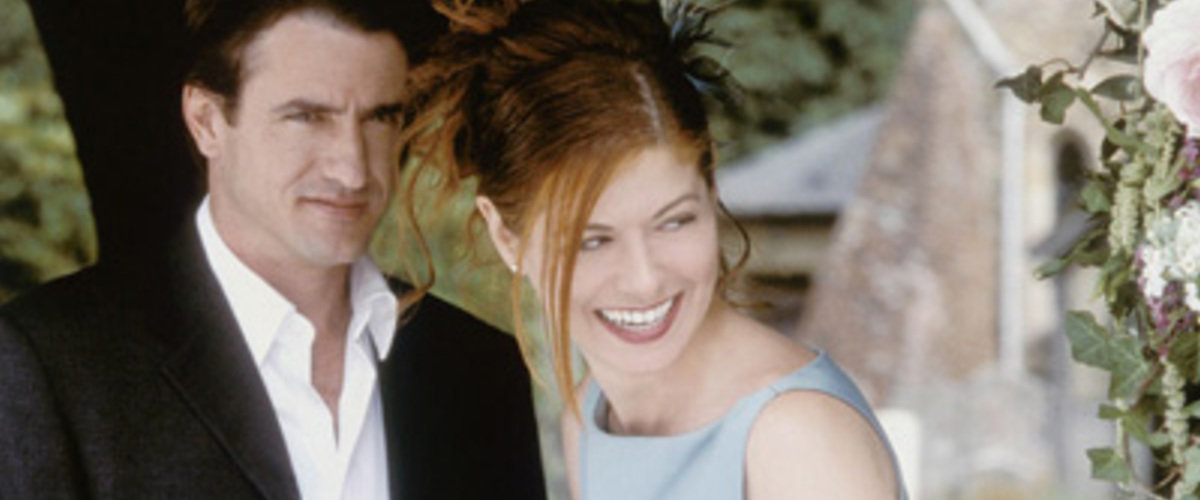 The Wedding Date Movie Review (2005)  Roger Ebert