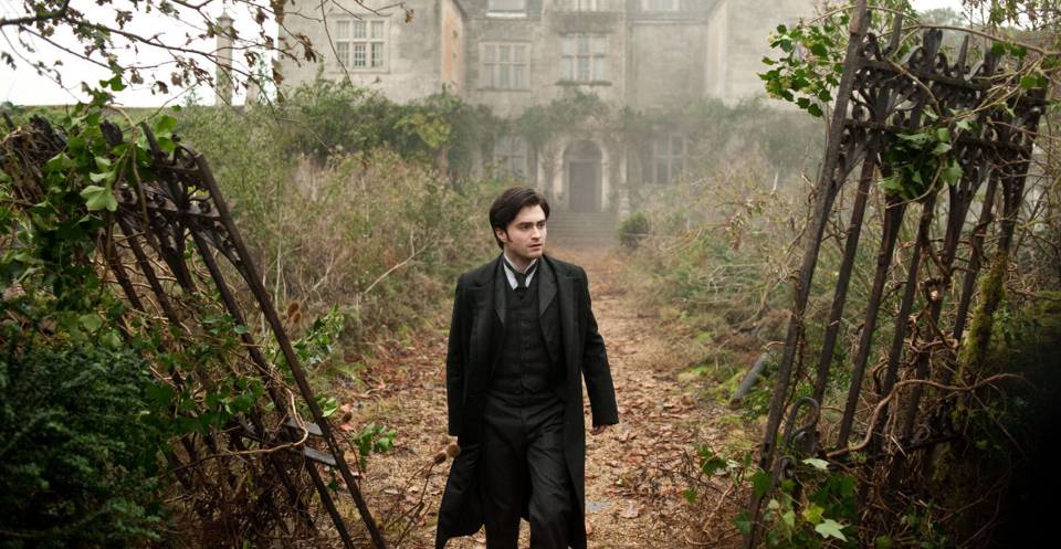 The Woman in Black movie review (2012) | Roger Ebert