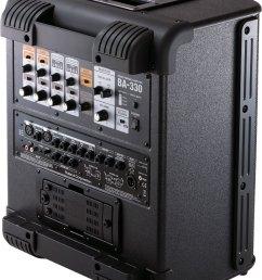 midi wiring diagram for speaker [ 820 x 1050 Pixel ]