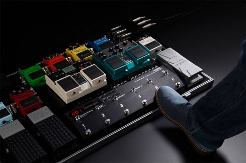 small resolution of foot pedal for guitar effect wiring diagram
