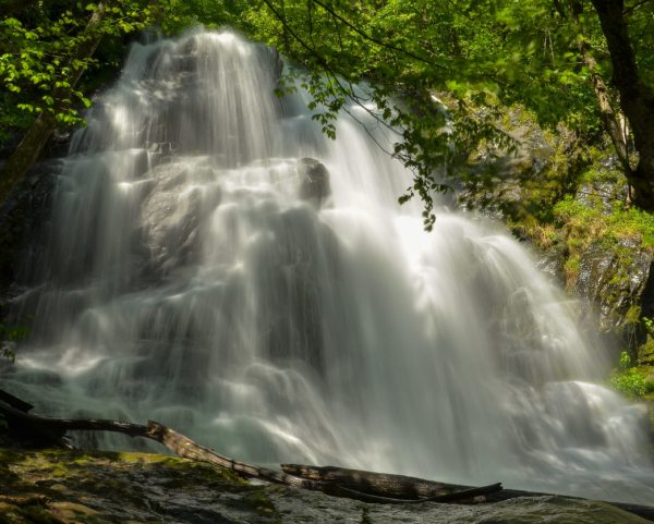6 Spectacular Waterfall Hikes In Shenandoah National Park