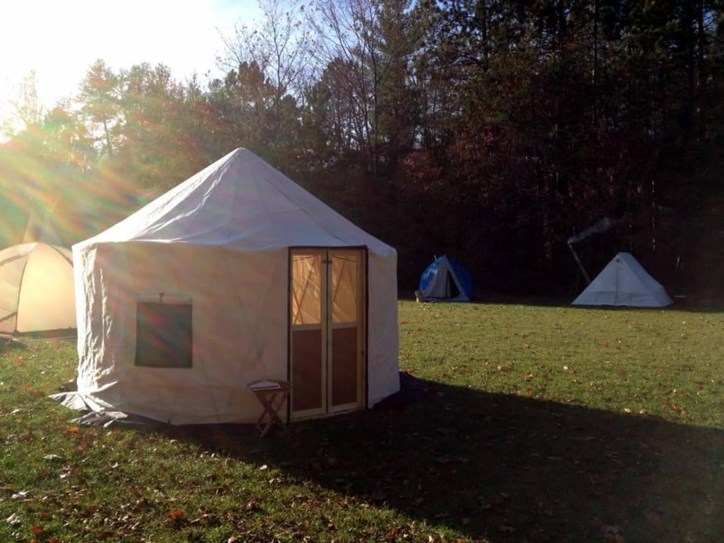 kitchen stove gas cabinet packages world of yurt: where to rent, buy, or build a yurt in ...