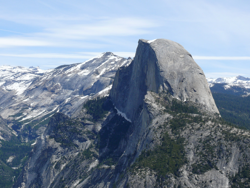 Insiders Guide To Yosemite National Park