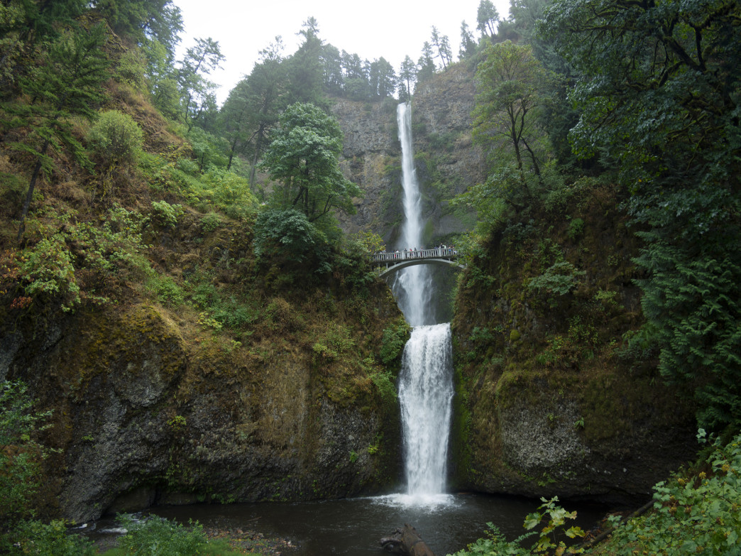 Multnomah Falls Oregon Winter Wallpaper Valentine S Day In Portland 5 Awesome Outdoor Outings